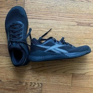 REEBOK NANO 9 MENS TRAINING SHOE | Cross trainer